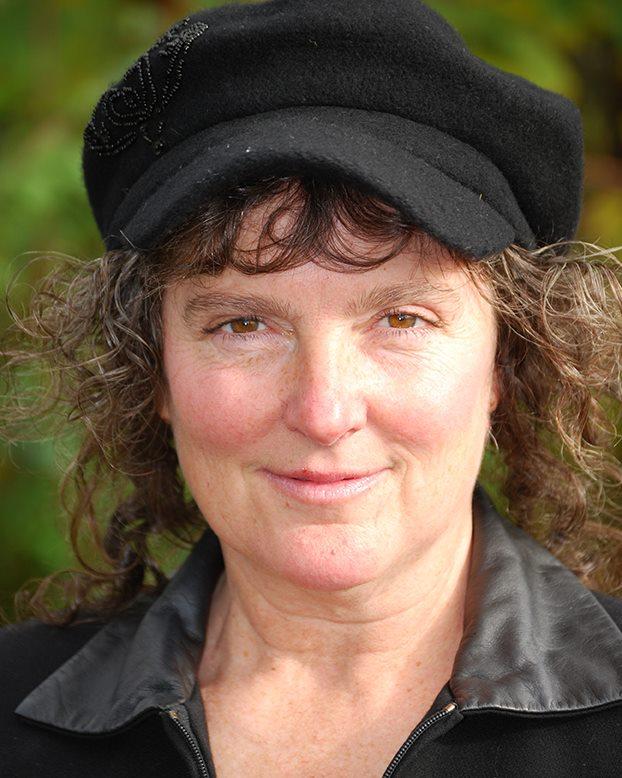 Suzanne S. Nichols